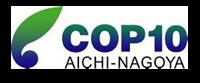 COP10 rogo